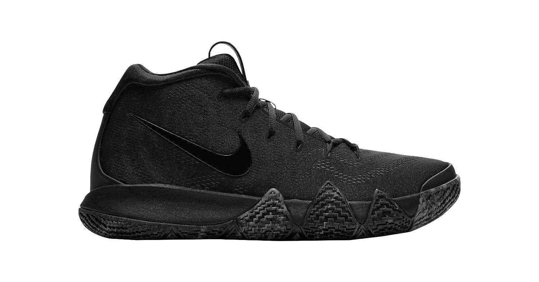Amazon.com: Nike Kyrie 4 - Zapatillas de baloncesto para ...