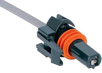 ACDelco PT170 GM Original Equipment 1-Way Female Black Multi-Purpose Pigtail