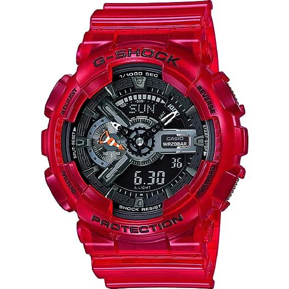 Reloj casio G-SHOCK GA-110CR-4AER