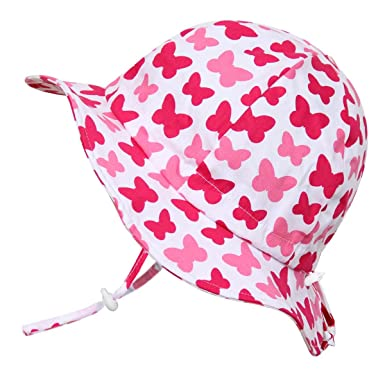 Twinklebelle Baby Toddler Kids Breathable Sun Hat 50 UPF 6e038349cc2b