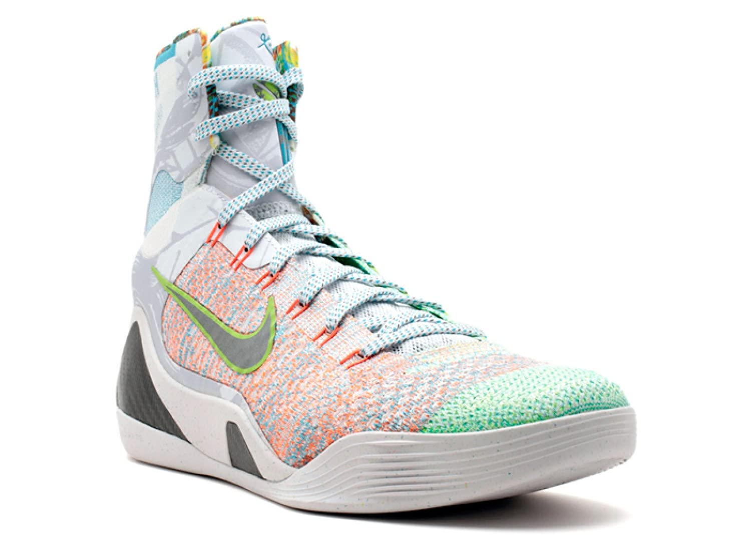 promo code 683d0 9ffe3 Amazon.com   Nike Kobe IX Elite Premium (What The Kobe)   Shoes