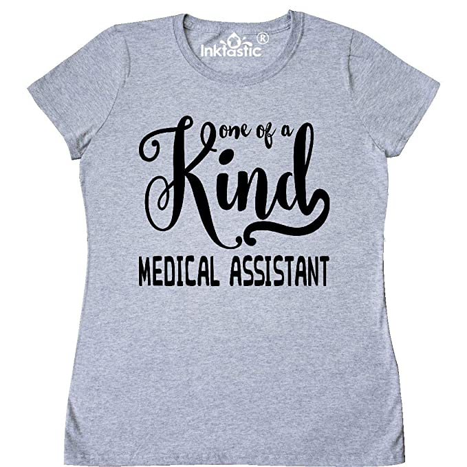 inktastic Medical Assistant Mom Baby T-Shirt