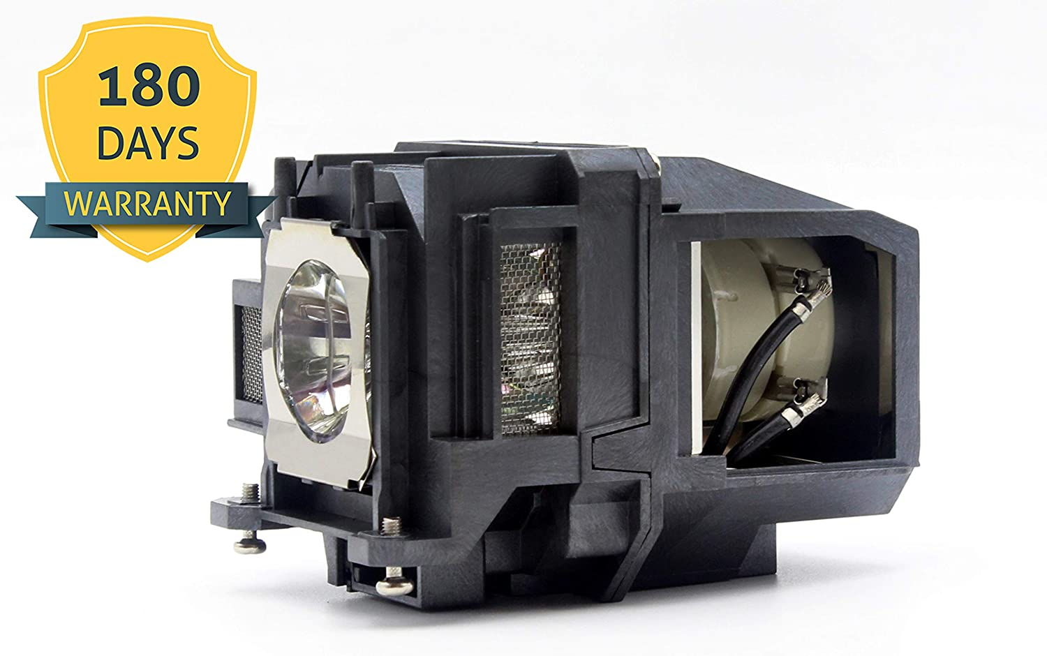 KOSRAE ELPLP77 V13H010L77 Replacement Lamp for EPSON EB-1970W EB ...