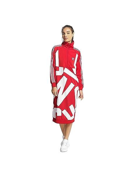 adidas Mujeres Vestidos / Vestido Logo