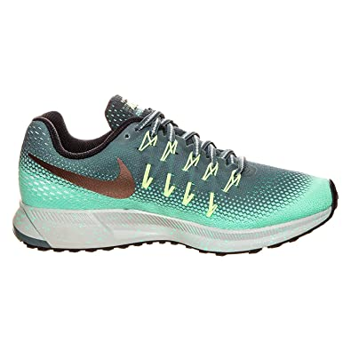 sale retailer 729b2 3f79a Nike Air Zoom Pegasus 33 Shield 849567-300 - Zapatillas de running, Mujer,