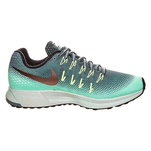 Air Running De Shield Zoom Zapatillas 849567 Pegasus 33 300 Nike 7HdxqC47