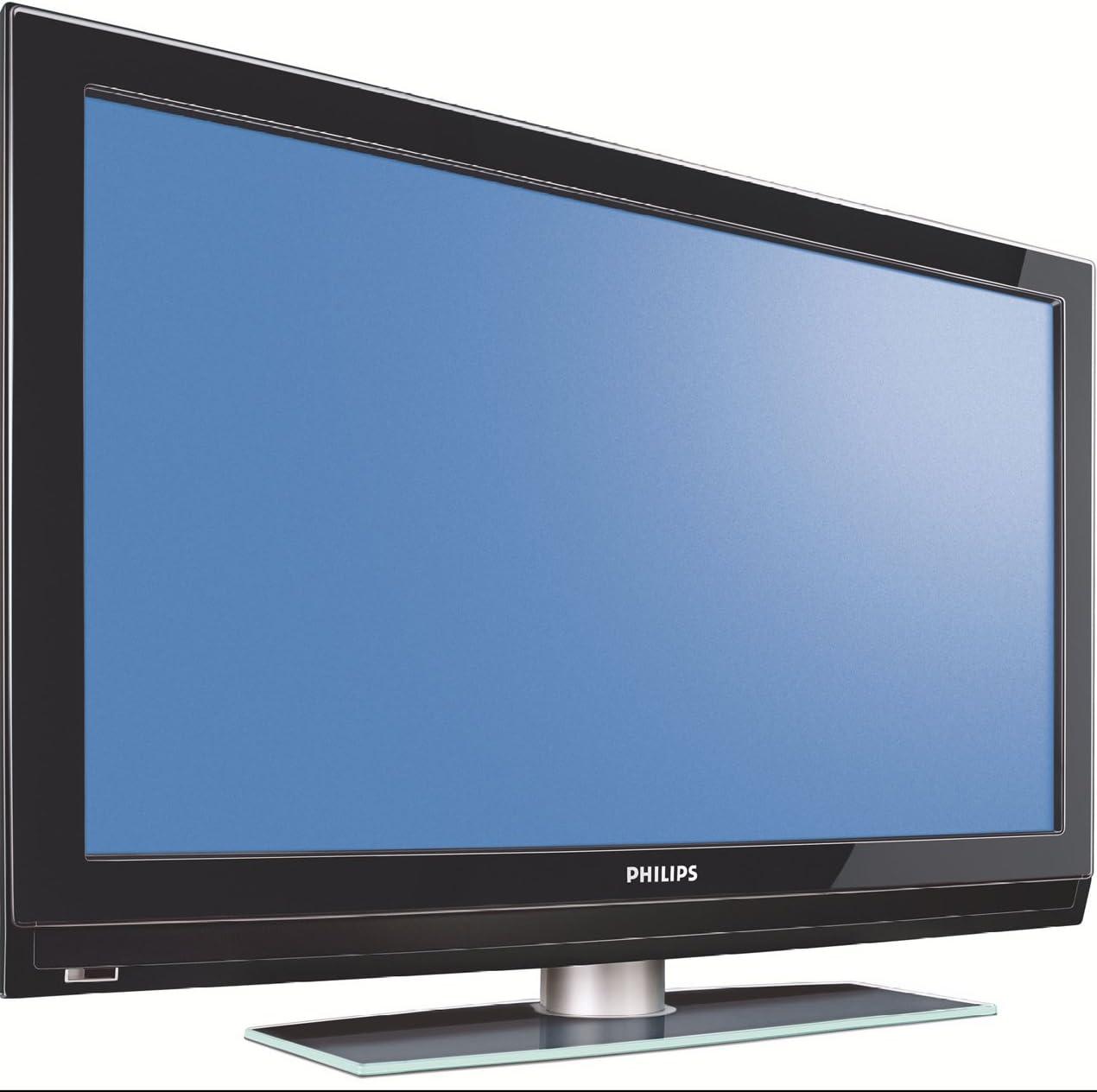 Philips Flat TV panorámico con TDT integrado 42PFL7562D/10: Amazon.es: Electrónica