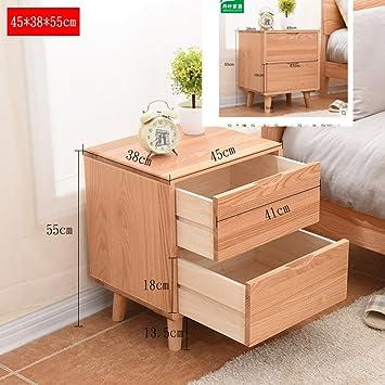 GFYRHCGDFHJDGVF Nordic tiroir Table de Chevet Petite Chambre à ...