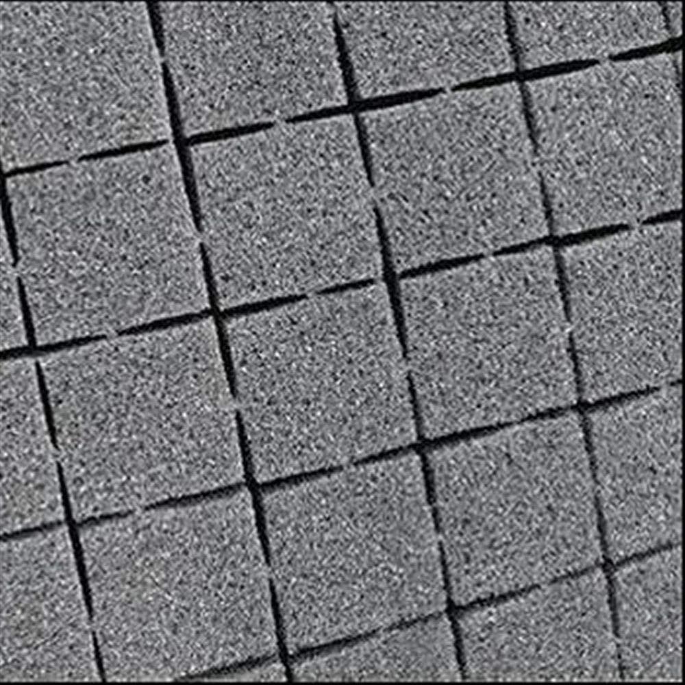 Dorr Replacement Foam for Aluminium Case 20 [485205] B000UALQP8