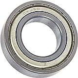 6000ZZ Bearing 10x26x8 Shielded
