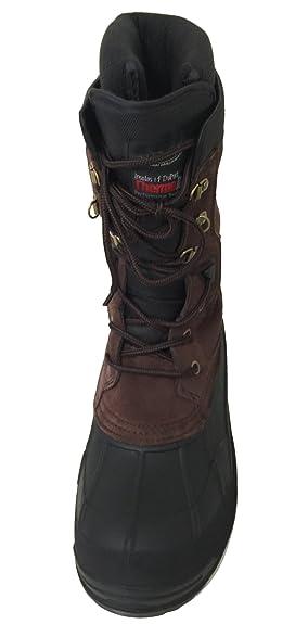 Amazon.com | G4U-CXL G108SC Mens Winter Boots Hiking 10