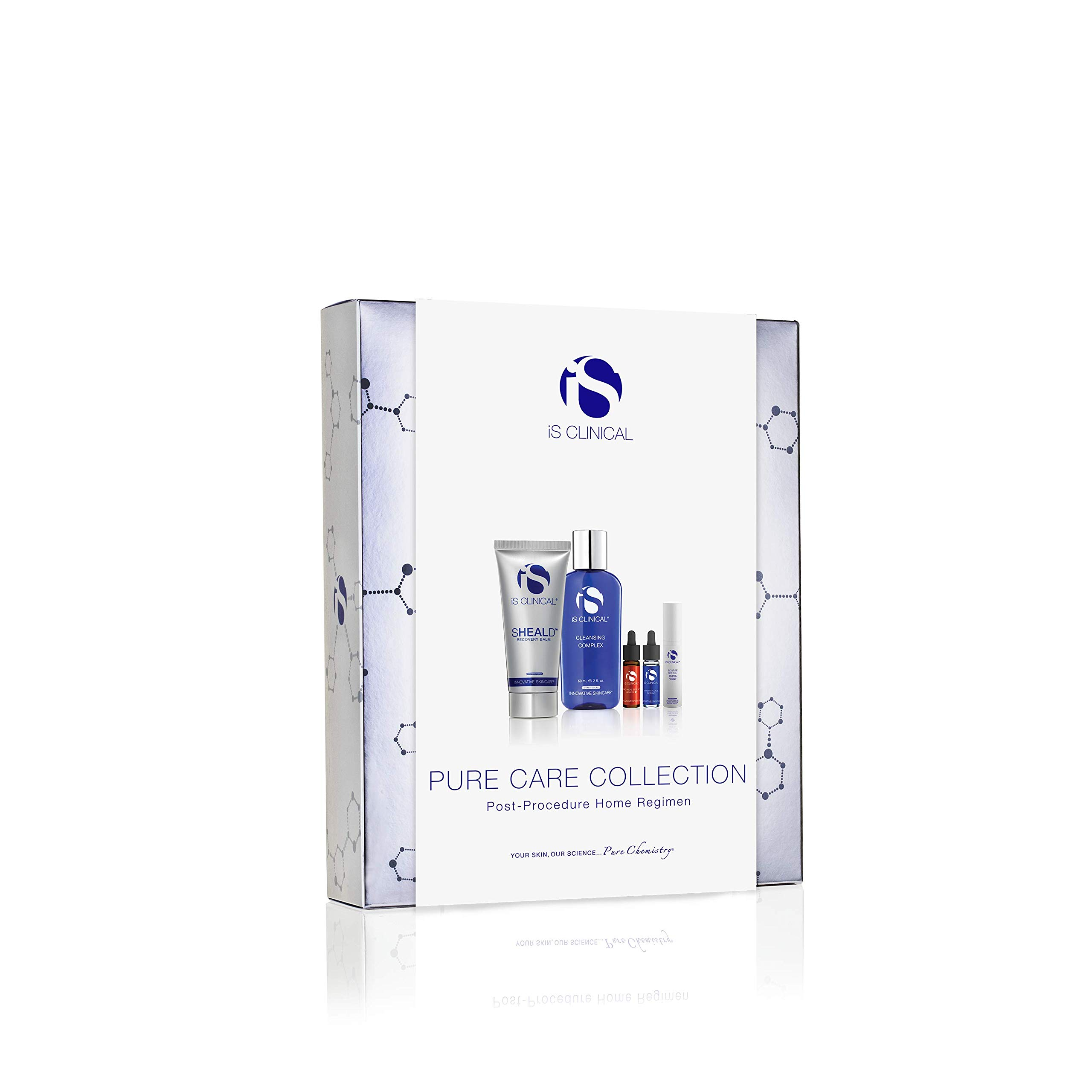 iS CLINICAL  Post-Procedure Kit System