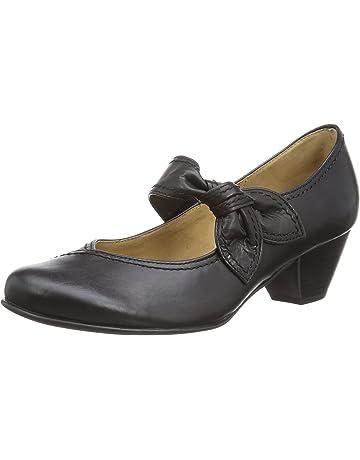 1ba026849f66a Women's Mary Jane Shoes | Amazon.co.uk