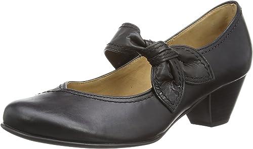 Gabor Women Henrietta Mary Jane Shoes