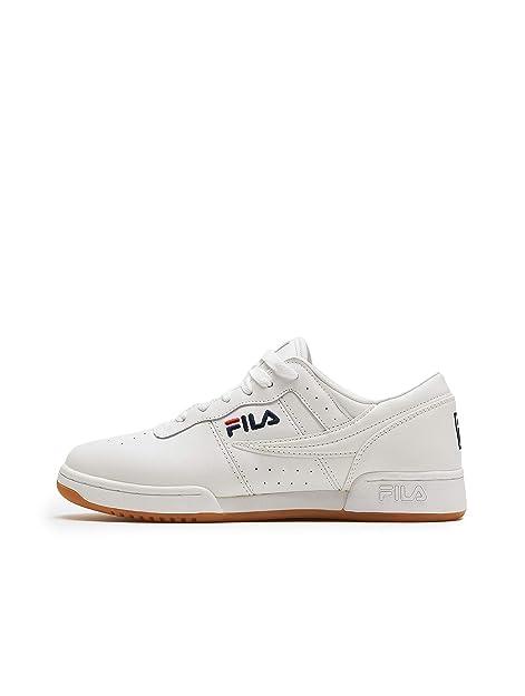 Fila Original Fitness 1vf80172-150, Zapatillas para Hombre: Amazon.es: Zapatos y complementos