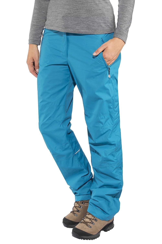 Maier Sports Raindrop L mTex Pants Damens Turkish Tile 2018 Hose lang