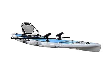 Brooklyn Kayak Company BKC UH-SUPYN - Tabla de Surf de Remo con ...