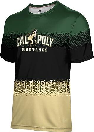 ProSphere California Polytechnic State University Girls Performance T-Shirt Tailgate