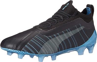 Amazon.com   PUMA Men's One 5.1 City Fg/Ag Sneaker   Soccer