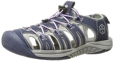 d3c458629b Amazon.com | Khombu Women's Roost-W | Sport Sandals & Slides