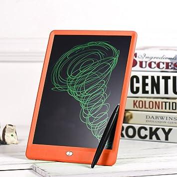 Amazon.com: Tableta de escritura LCD, pantalla de 10 ...