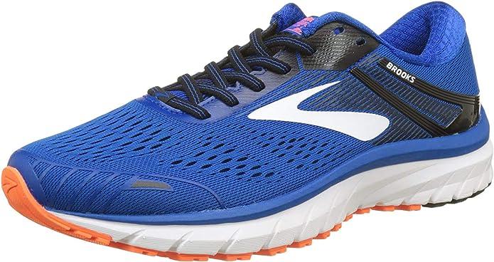 Brooks Adrenaline GTS 18, Zapatillas de Running para Hombre: Amazon.es: Zapatos y complementos