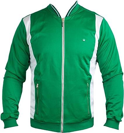 adidas Stan Smith Survêtement – Vert: : Sports et