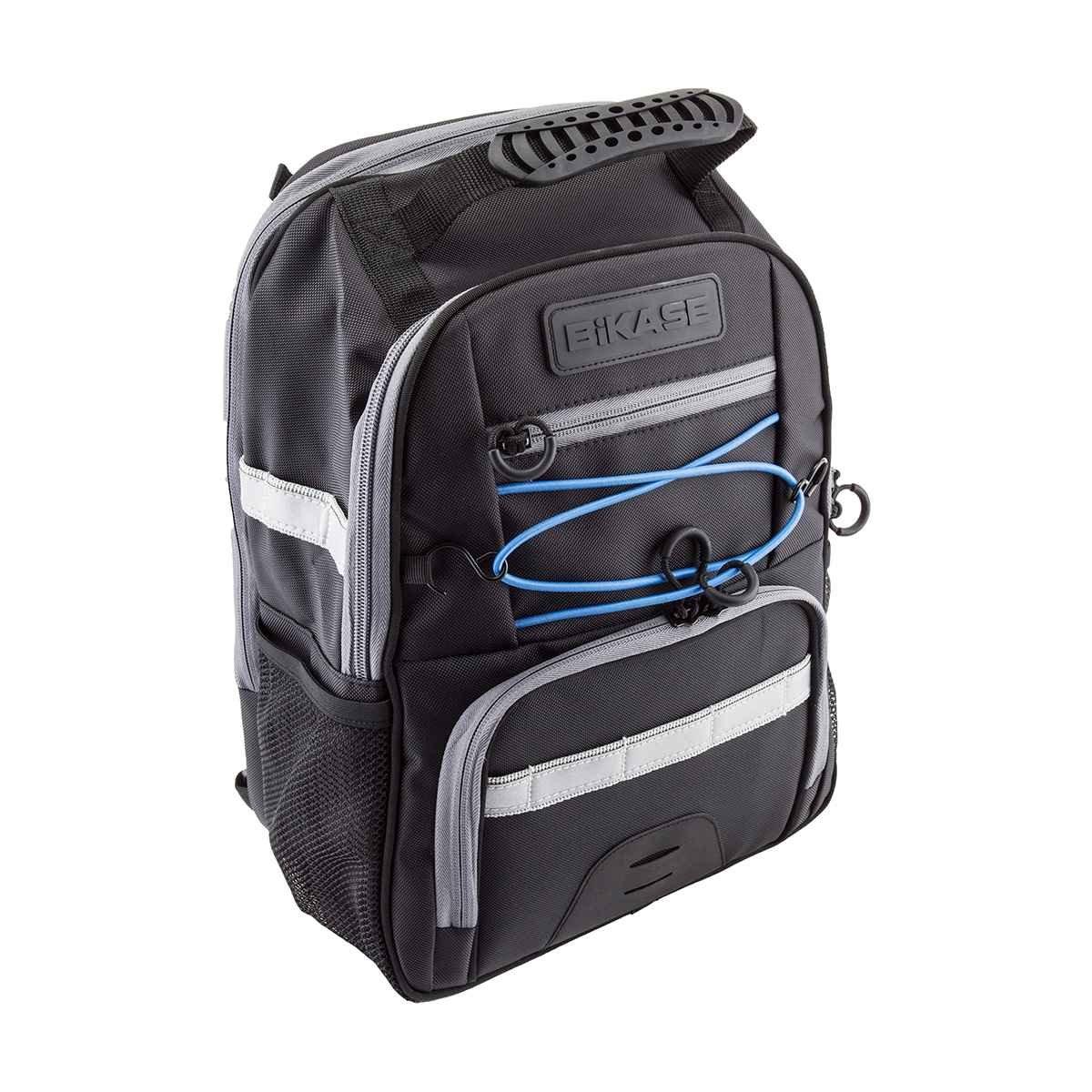 BiKase 2020 Outlier Backpack/Pannier 1200Ci Black