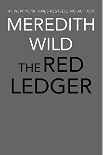 The red ledger 1 kindle edition by meredith wild mystery the red ledger 6 fandeluxe Gallery