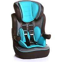baby&plus I-Max SP Oto Koltuğu Açık Mavi