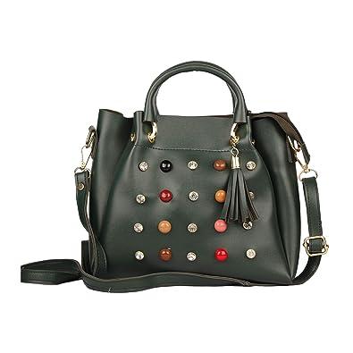 Roseberries Women sling bags Dark Grey Color  Amazon.in  Shoes   Handbags 642fac1b14746