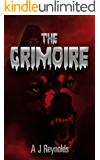 The Grimoire (The Order of Stheno Book 2)