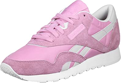 Reebok Classic Damen Sneakers Classic Nylon BD2683 Classic Nylon Koralle (73) 39