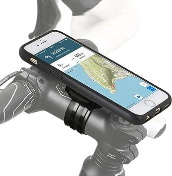 Quickmount 3 0 Fahrrad Halterung Kompatibel Mit Apple Elektronik
