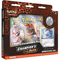 Pokemon Champions Path Pin Collection Hammerlocke Gym Featuring Duraludon