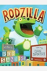 Rodzilla Kindle Edition
