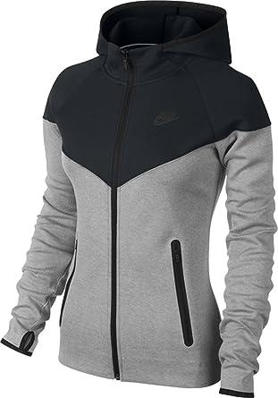 punto carro Dalset  Nike - Sudadera de Running con Capucha para Mujer (Forro Polar): Amazon.es:  Ropa y accesorios