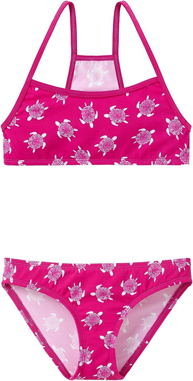 Schiesser M/ädchen Zweiteiler Bustier-Bikini