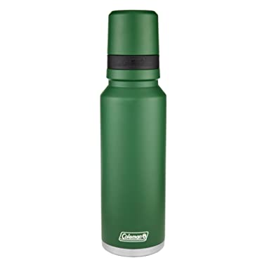 Coleman 3Sixty Pour Insulated Stainless Steel Thermal Bottle