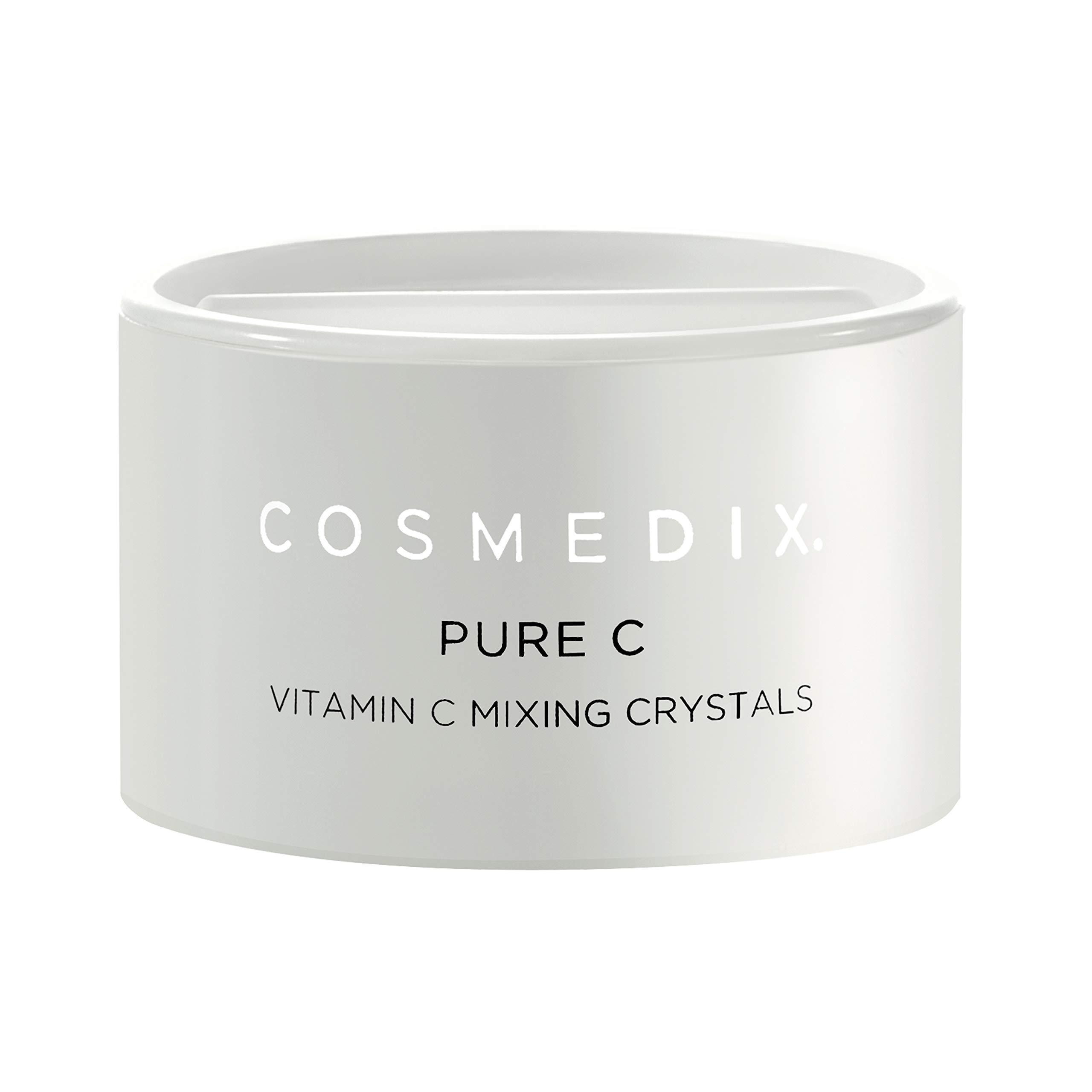 CDM product COSMEDIX Pure Mixing Crystals Vitamin C Powder, 0.2 oz big image