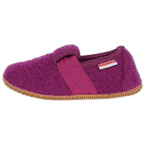 31ab7621ed86d Giesswein Girls  Weidach Low-Top Slippers  Amazon.co.uk  Shoes   Bags
