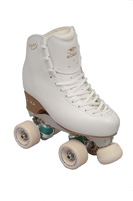 Edea–Patines para patinaje artí ...