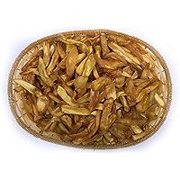 KOZHIKODEN'S Kerala Jackfruit Chips, 150 Grams (Pack of 2)