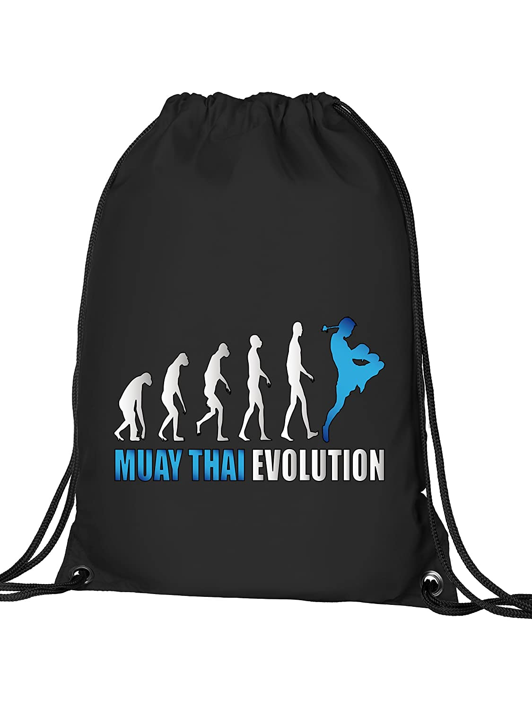 Golebros Muay Thai Evolution/ /Turn Sac