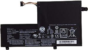 Dentsing L14M3P21 Battery for Lenovo Flex 3-1470 Flex 3-1570 Edge 2-1580 L14L3P21