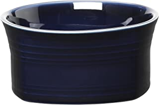product image for Fiesta 19-Ounce Square Medium Bowl, Cobalt
