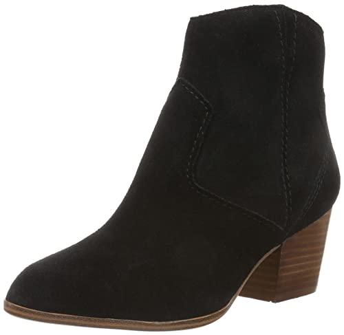 Aldo Dominicaa, Botas para Mujer, Negro (Black Leather), 37 EU