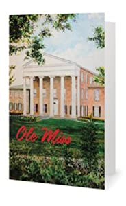 Note Cards-University of Mississippi