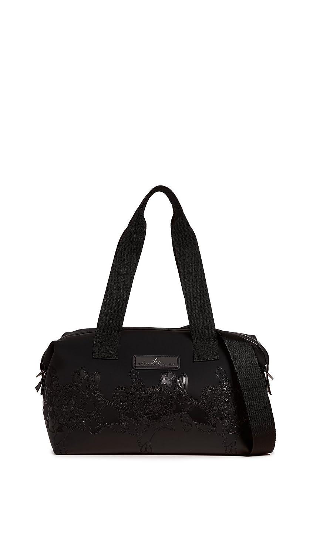 Amazon.com  adidas by Stella McCartney Women s Small Gym Bag f42b85410d473