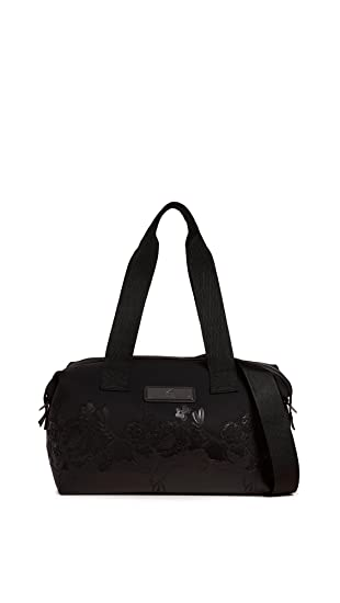 Amazon.com  adidas by Stella McCartney Women s Small Gym Bag e2ccac7a950c8